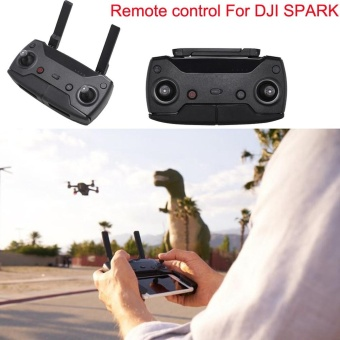 2.4GHz Remote Controller Video Transmission Range Up To 2KM For DJI Spark Drone - intl Price Philippines