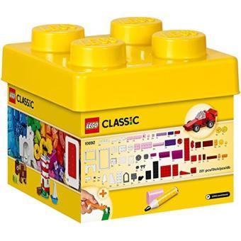 Block Building Sets