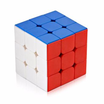 3D Rubik's Cube Mirror Cube Toy Puzzle Game