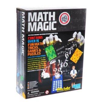 4M Math Magic - 2