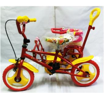 529 TRICYCLE for Kids - 4
