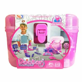 5615B DOCTOR MEDICAL PLAY SET