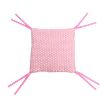 6PCS Popular Crib Bumper Protective Baby Nursery Bedding Comfy Infant Cot Pad - intl - 5