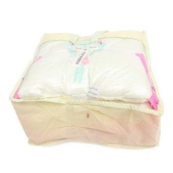 6PCS Popular Crib Bumper Protective Baby Nursery Bedding Comfy Infant Cot Pad - intl - 3