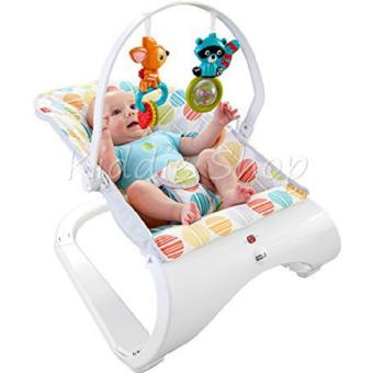 753 Fisher-Price Comfort Curve Baby Bouncer Price Philippines