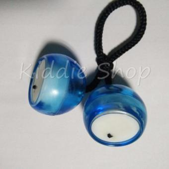 8078 Game Ball Yoyo Toy Luminous Finger Spinner Anti Stress - 2