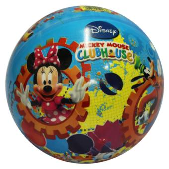 "9"" Mickey Mouse Vinyl Ball 54283 Price Philippines"