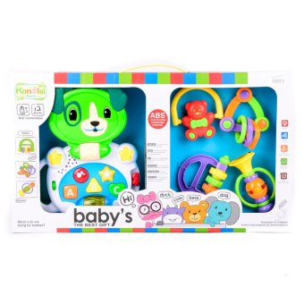 A1064375 Baby Gift Set