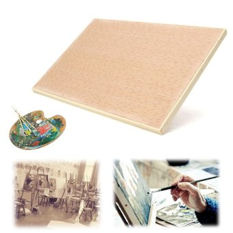 A3 Wooden Art Artist Painting Sketching Drawing Drafting Board Craft Kid Gifts - intl