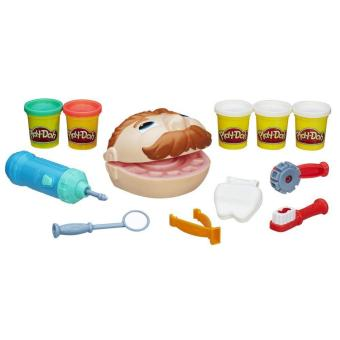 ACB Online Shop Play-Doh Doctor Drill 'N Fill