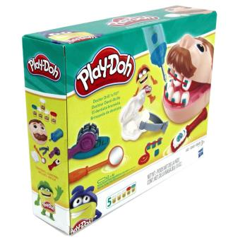 ACB Online Shop Play-Doh Doctor Drill 'N Fill Price Philippines