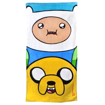 Adventure Time Kid's Bath Towel