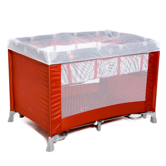 Akeeva Playpen (Red) - picture 2