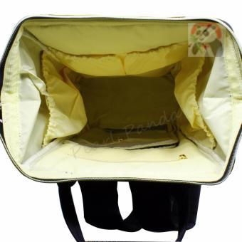 AOFIDER Fashionable Maternity Diaper Bag - 5