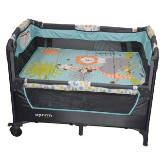 APRUVA PACK AND PLAY CO-SLEEPER PLAYPEN PP-710 (A)
