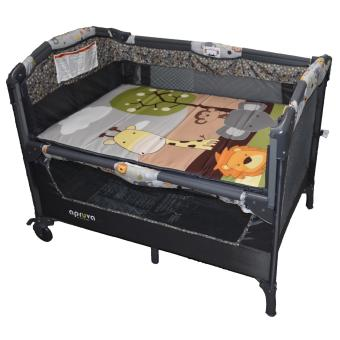 APRUVA PACK AND PLAY CO-SLEEPER PLAYPEN PP-710 (D)