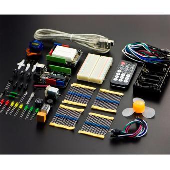 Arduino Starter Kit DFRobot - 4