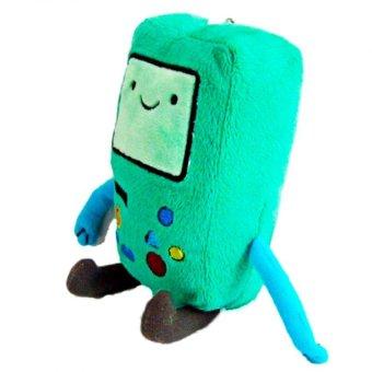 Asenso Adventure Time Beemo Plush Stuffed Toy - 2