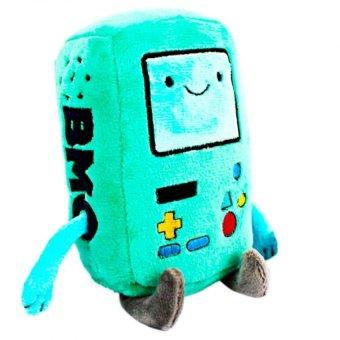 Asenso Adventure Time Beemo Plush Stuffed Toy - 3