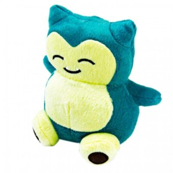 Asenso Pokemon Snorlax Stuffed Plush Toy