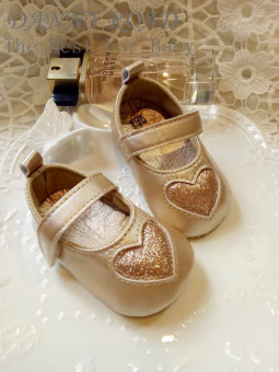 Autumn New style princess shoes Baobao shoes