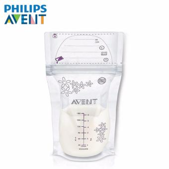 Avent Breast Milk Storage Bags (25 Pcs.)