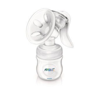 Avent Manual Comfort Breast Pump