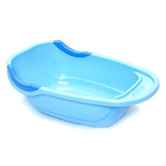 Baby 1st Baby Bath Tub (Blue) | Lazada PH