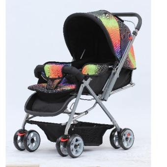 BABY ANGEL ST730E RAINBOW