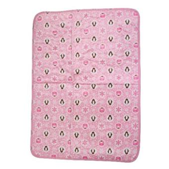 Baby Bed Mattress Waterproof Baby Nappy Change Sheet Protector(penguin) Price Philippines