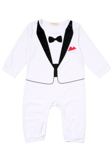 Baby Boy Romper Suits - picture 2