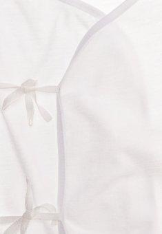 Baby Dress Tie Side Short Sleeves (Set of 6) - 4