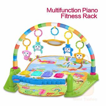 Baby Game Kingdom Discover 'n Grow Kick and Play Piano ActivityPlay Gym(Pink) Price Philippines