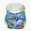 Baby Leaf Pocket Cloth Diaper