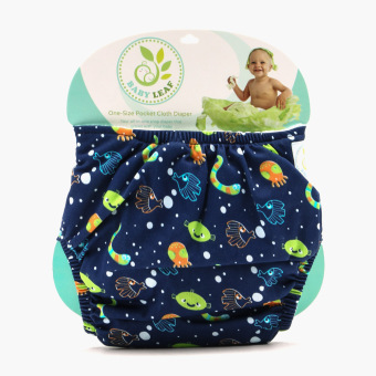 Baby Leaf Squid Cloth Diaper Price Philippines