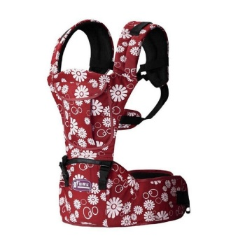 Baby Multi-function Carriers Baby Sling (Red) Price Philippines