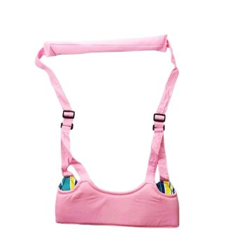 Baby Safe Learning Harness Baby Walker (Pink) Price Philippines