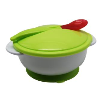 Baby Safety Training Bowl