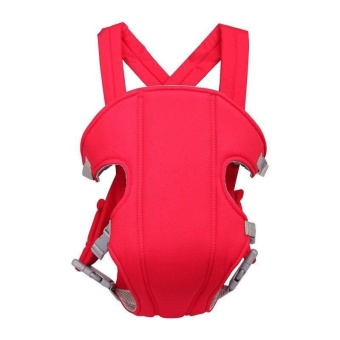 Baby Steps Adjustable Baby Carrier(Pink) Price Philippines