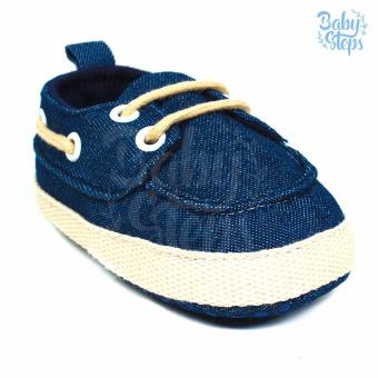 Baby Steps Ardan Baby Boy Shoes