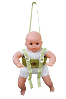 Baby Walking Assistant (GREEN)