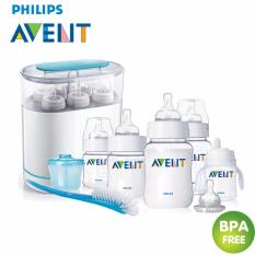 Philips Avent 3-in-1 Steam Sterilizer ExpressPHP6999. PHP 7.539