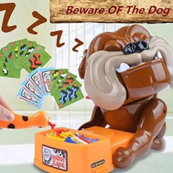 Bad Dog Action Game