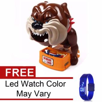 Bad Dog Action Game with Free Led Watch Color May Vary Price Philippines