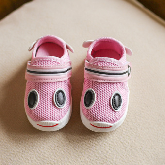 Baobao autumn New style infants shoes