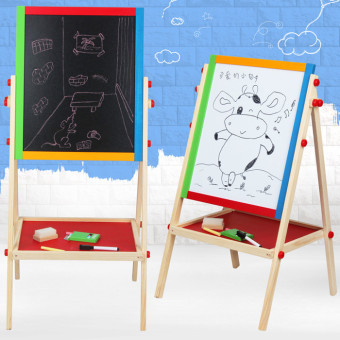 Baobao children's Sketchpad magnetic tablet easel