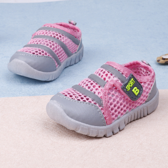 Baobao Korean-style men and women children's casual shoes children's sports shoes