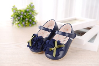 Baobao Korean-style photography clothing Spring and Autumn Baobao shoes lace princess shoes