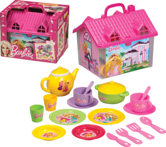 Barbie House Tea Set Price Philippines