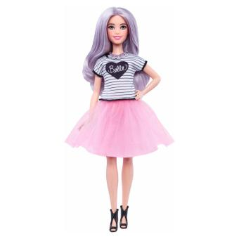 Barbie Tutu Cool Petite Doll